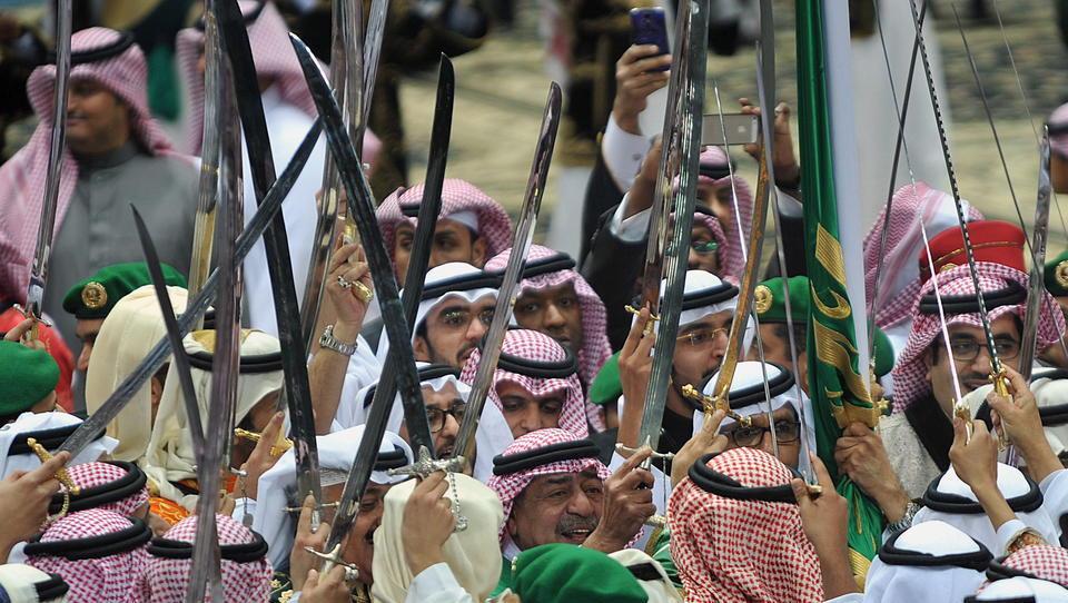 Saudi-Arabien muss Waffenverkäufe drastisch zurückschrauben