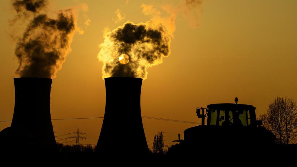Die Renaissance der deutschen Atomkraft wirft ihre Schatten voraus