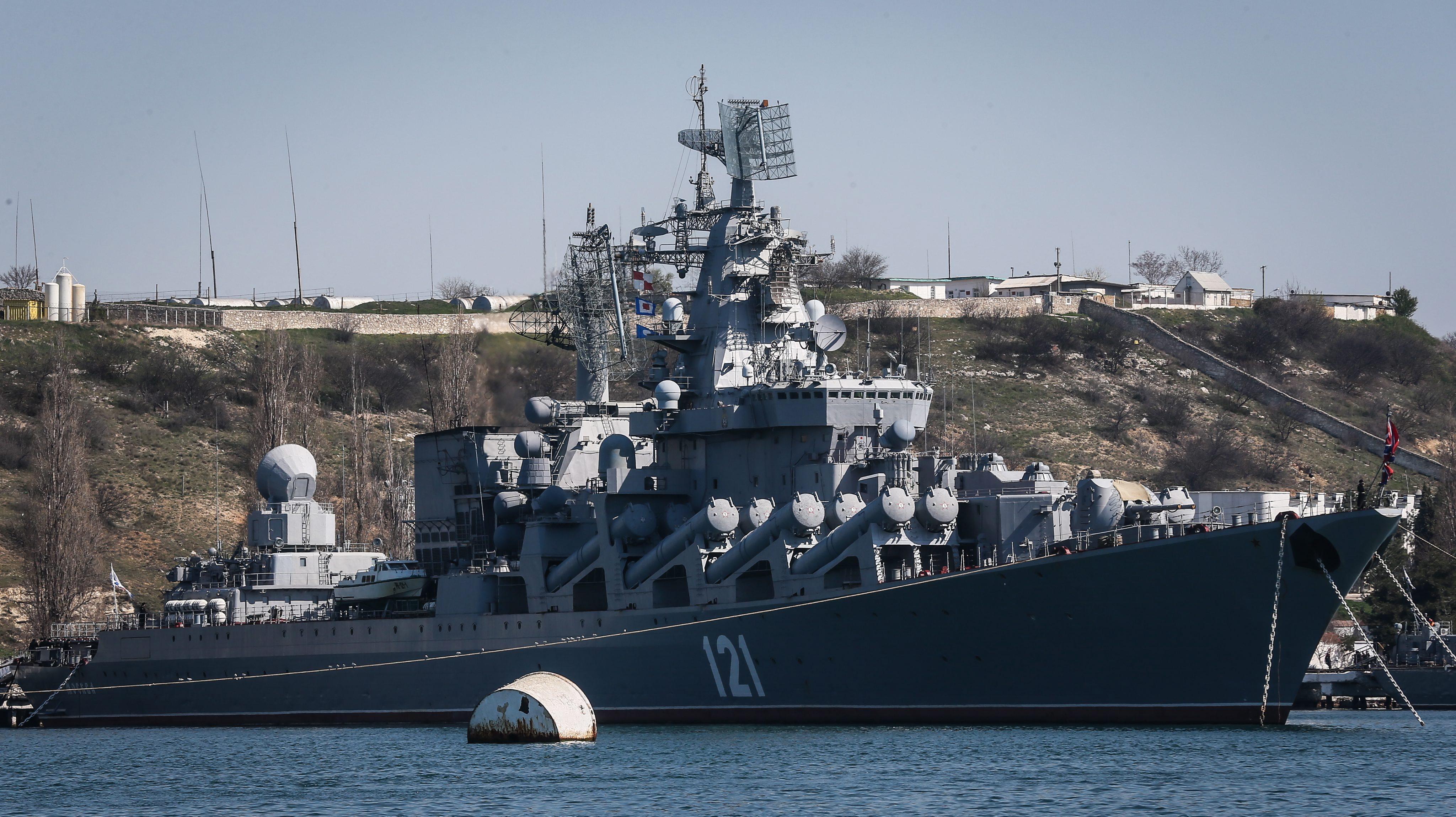 Gemeinsames Manöver zwischen Russland und NATO im Arabischen Meer