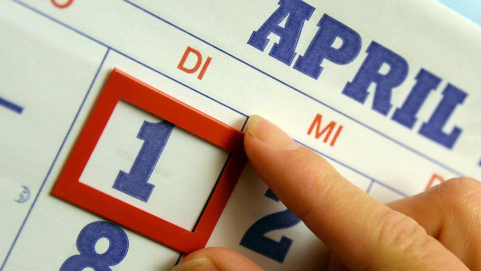 Berichte: Bundesregierung will Gründonnerstag dieses Jahr wie arbeitsfreien Sonntag einstufen