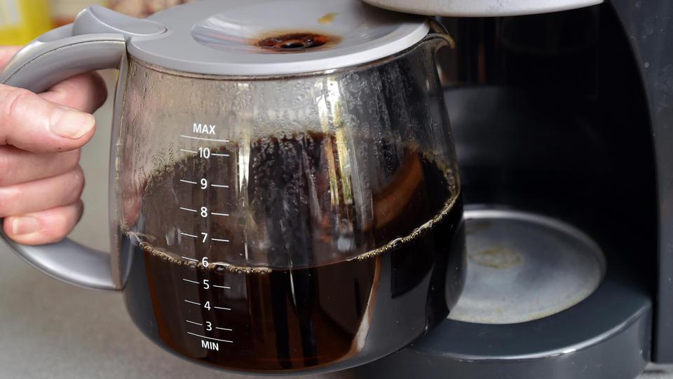 Lieferketten und Ernteausfall: Deutsche, jetzt wird auch Kaffee-Trinken deutlich teurer
