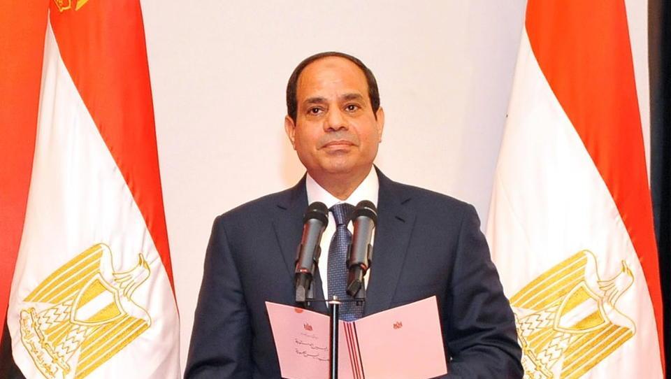 Ägypten entsendet Truppen nach Syrien