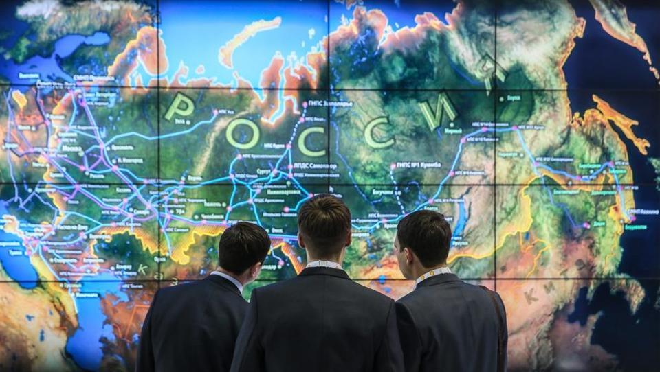 Russland will zum weltweit führenden Wasserstoff-Exporteur aufsteigen