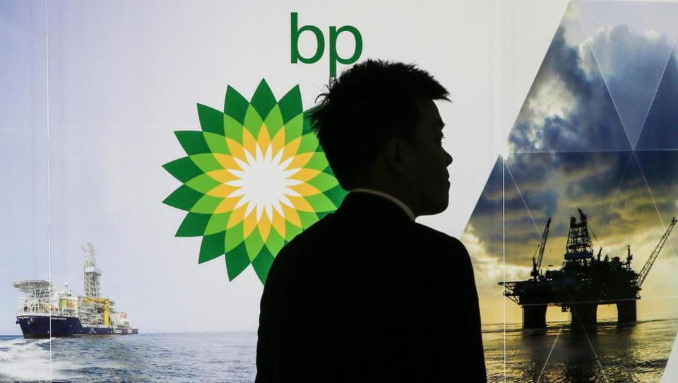 Neues aus der Firmenwelt: Milliarden-Abschreiber erschüttert BP