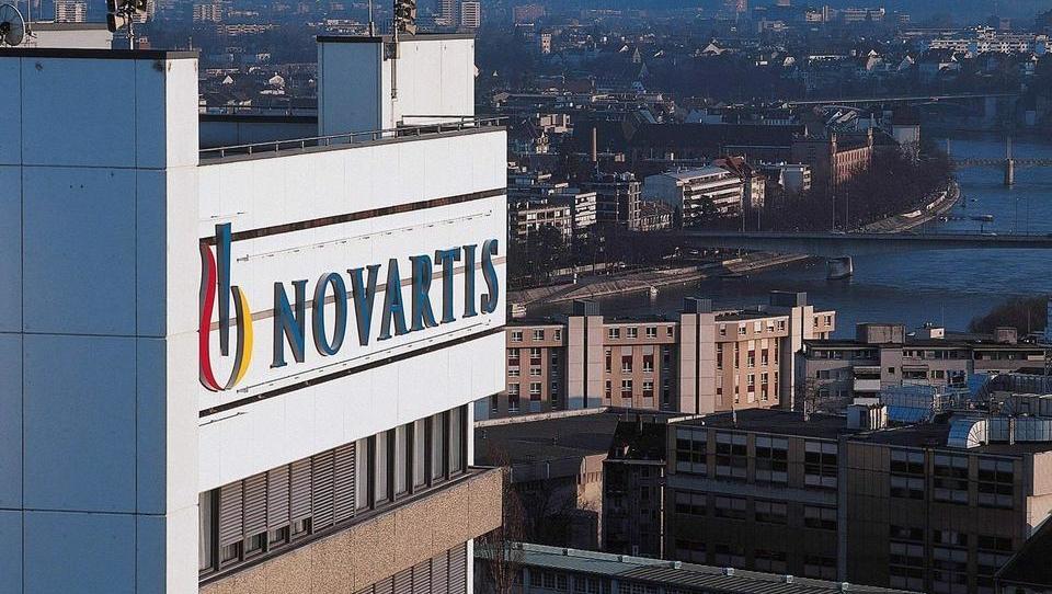 FIRMEN-TICKER: Novartis gibt zu, bei Entwicklung von Corona-Medikament versagt zu haben
