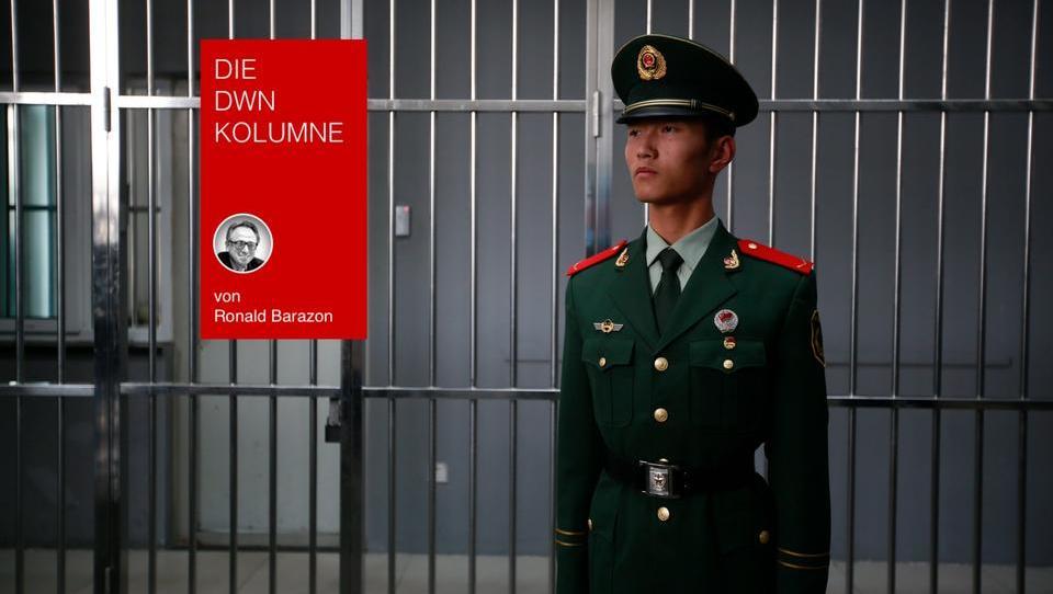 Chinas Bevölkerung begehrt auf: Die Partei reagiert mit Härte, lässt Funktionäre und Unternehmer verhaften