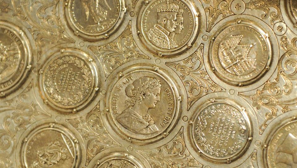 Mitten im Boom: USA müssen Produktion von Gold- und Silbermünzen überraschend reduzieren
