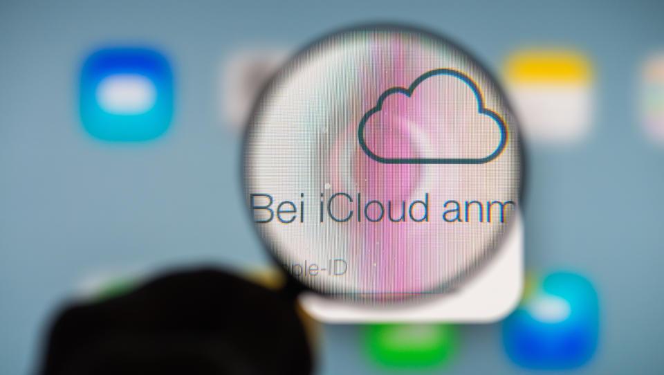 Apple bereitet Überwachungssoftware für Speicherdienst iCloud vor