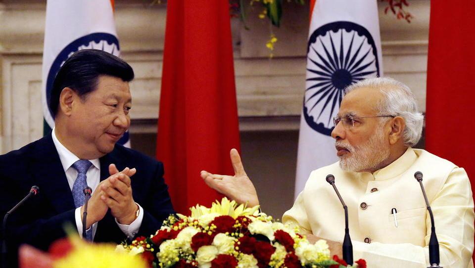 Spannungszone Himalaya: Indien und China rüsten auf