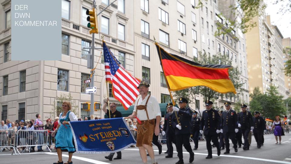 Die Welt nach Corona: Deutschlands Zukunft liegt im Westen