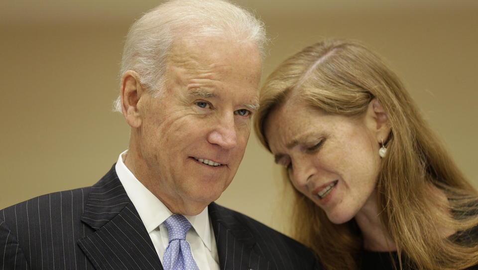 """Die Organisation für """"demokratische Umstürze"""": Biden ernennt Hardlinerin zur Chefin von USAID"""