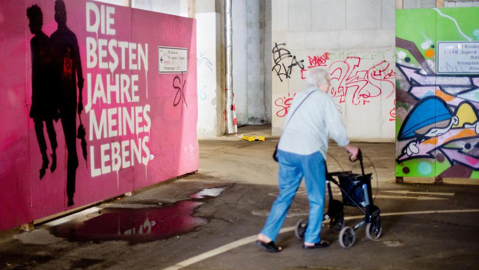 VIRUS-TICKER: In diesem Jahr wird es für Westdeutsche keine Renten-Erhöhung geben