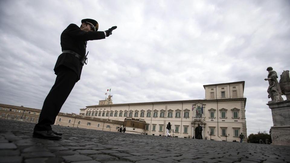 Anleihen der italienischen Mafia wurden an globale Investoren verkauft
