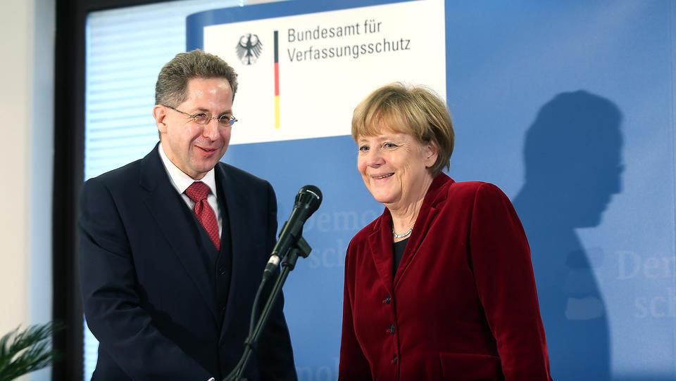 Hans-Georg Maaßen zum CDU-Direktkandidaten gekürt – Er soll der AfD die Stimmen wegnehmen