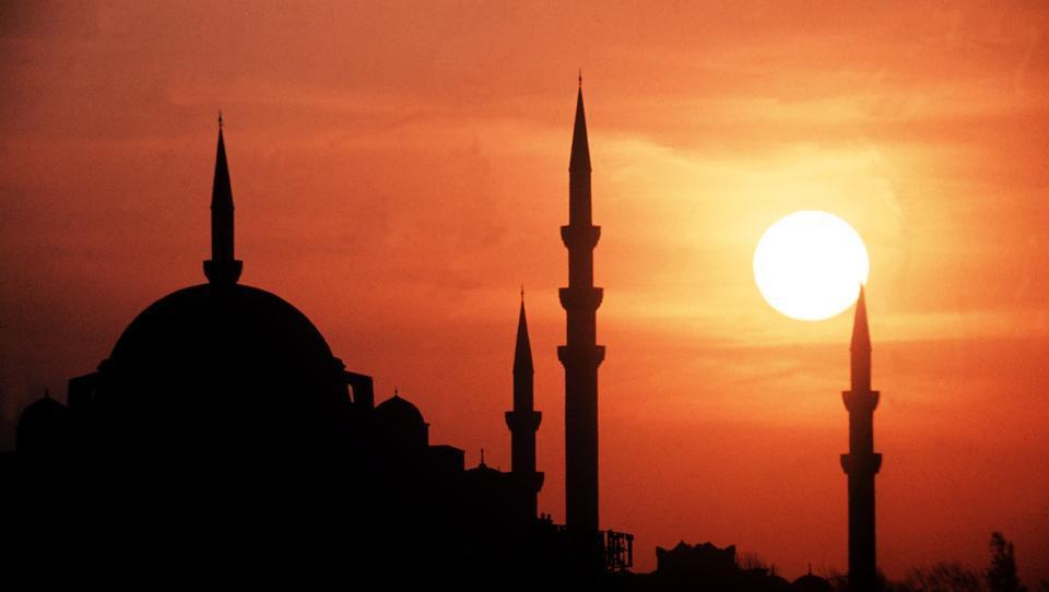 "Türkei kurios: Aus Moscheen erklingt das Antifa-Partisanenlied ""Bella Ciao"""