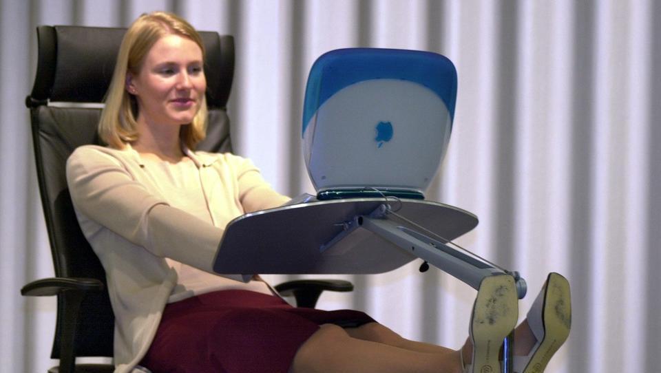 Trend zum Home Office wegen Corona: 2020 wird für Büromöbel-Branche zum Schicksalsjahr