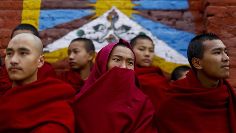 Tibetische Mönche in Geheimprozessen verurteilt, doch Merkel und die EU schweigen