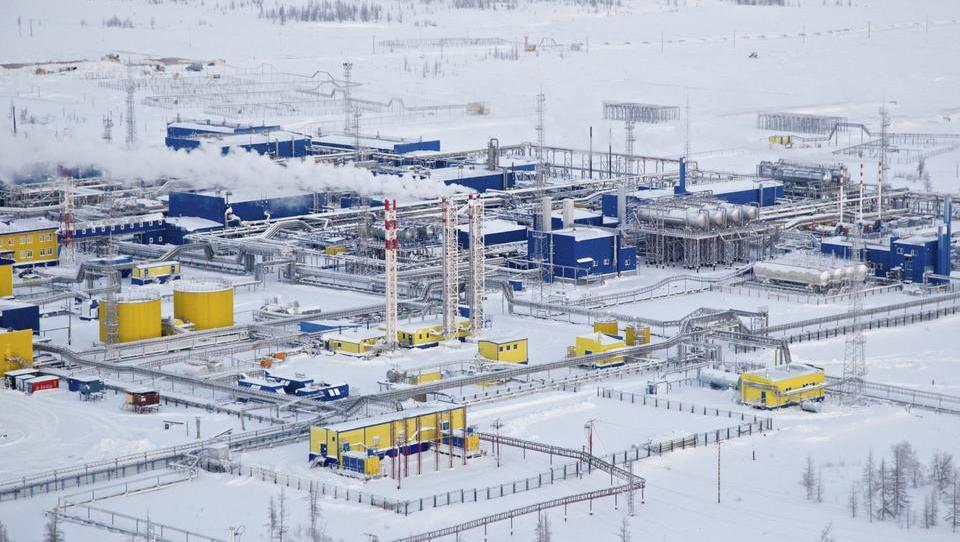 Am Nordpolarmeer: Russischer Bergbau-Konzern investiert Milliarden in riesiges Palladium-Projekt