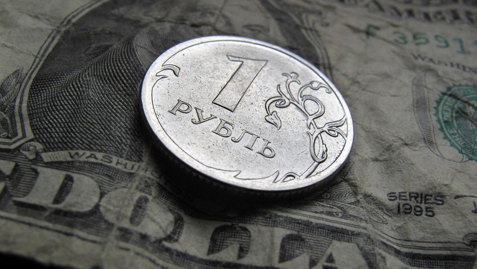 Russlands Staatsfonds baut seine Dollar-Anlagen in großem Umfang ab