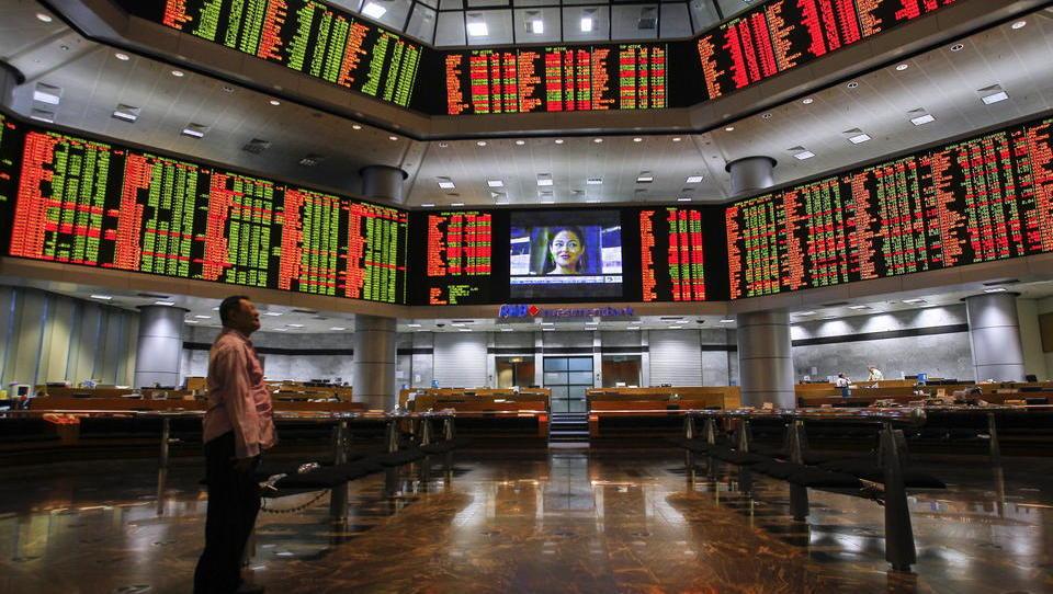 Panik an den Märkten: Dax 11 Prozent im Minus, Goldpreis bricht enorm ein, USA setzen Handel aus