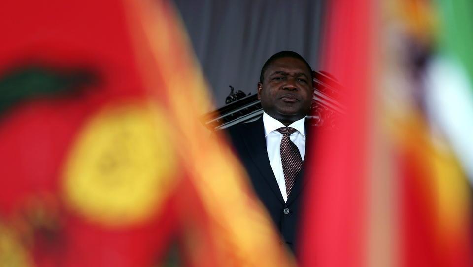 EU bereitet Entsendung von Militärausbildern nach Mosambik vor