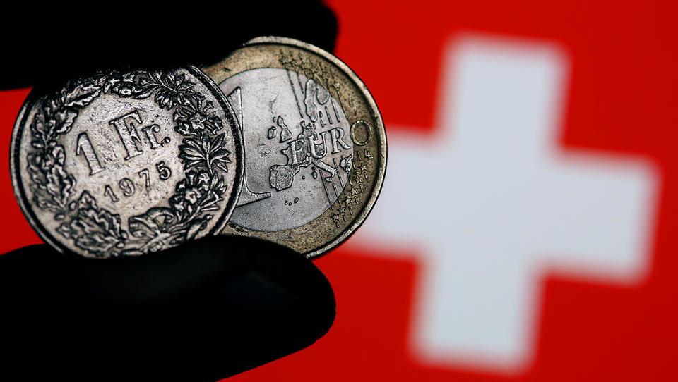 Frankreich und die Schweiz starten ersten Versuch mit digitalem Zentralbankgeld in Europa