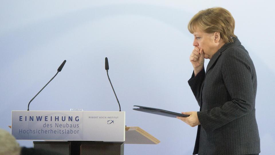 """Corona-Leaks: Merkel hört nur auf """"fachlich einseitige"""" Informationen zur Pandemie"""