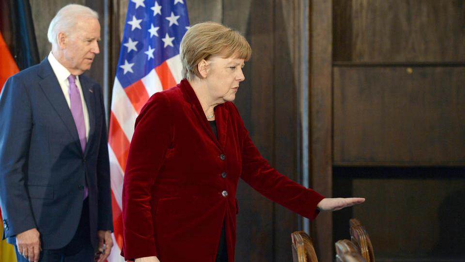 Soll Deutschland den USA den Rücken kehren?