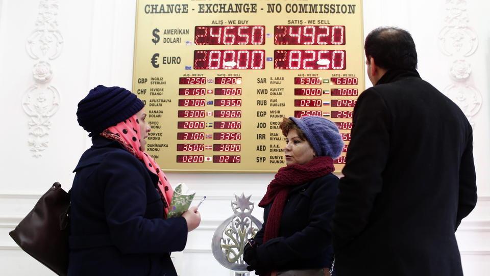 Türkei: Entlassung des Notenbank-Chefs löst Verwerfungen in den Finanzmärkten aus