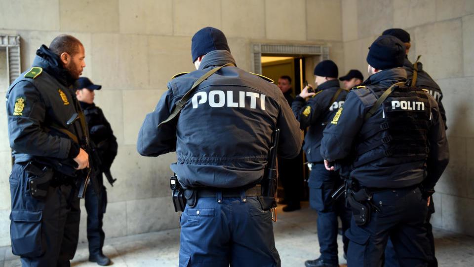 Wegen Spionage für Saudi-Arabien: Dänemark nimmt iranische Oppositionelle fest