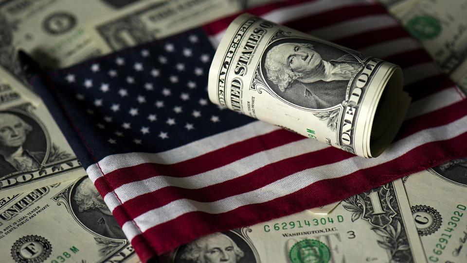 Bargeld-Nutzung in den USA ist während der Pandemie gestiegen