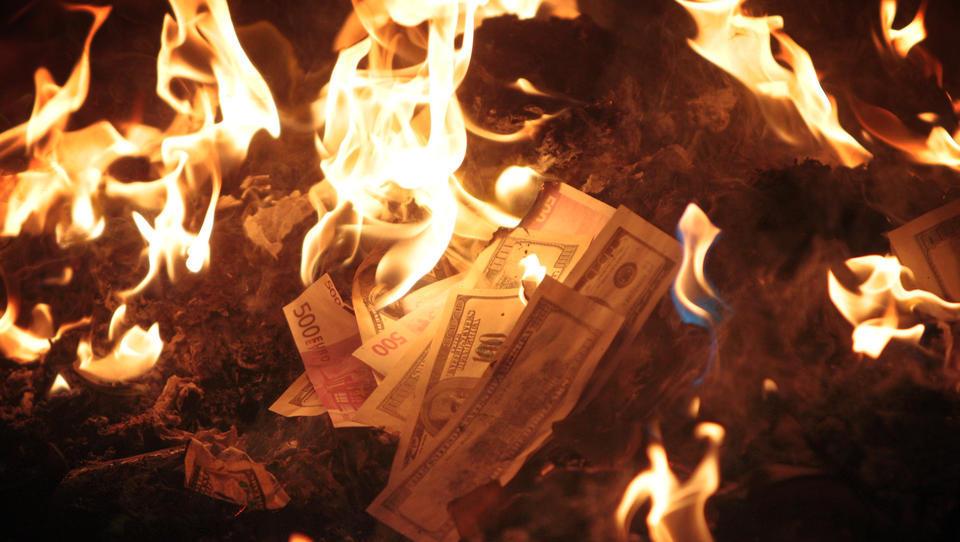 Inflation voraus: Konsum-Rausch in den USA, Biden saniert damit geschickt den Staatshaushalt