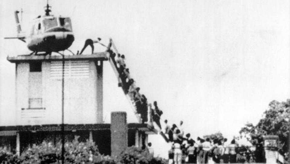 USA: Mehr Tote durch Corona als im Vietnam-Krieg