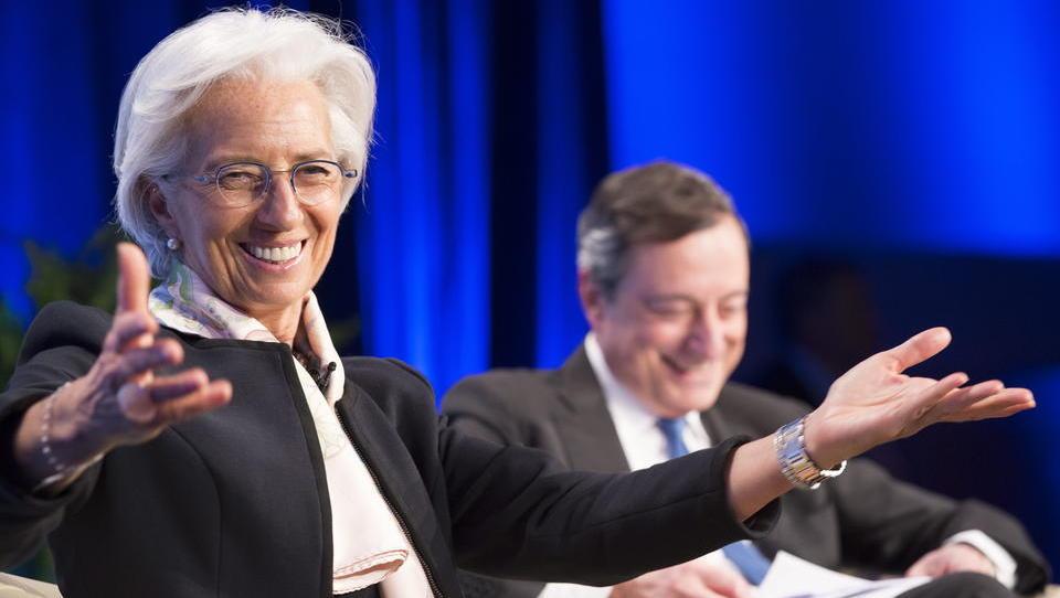 Weik & Friedrich: Bühne frei für Lagarde – Halloween für die Sparer Europas