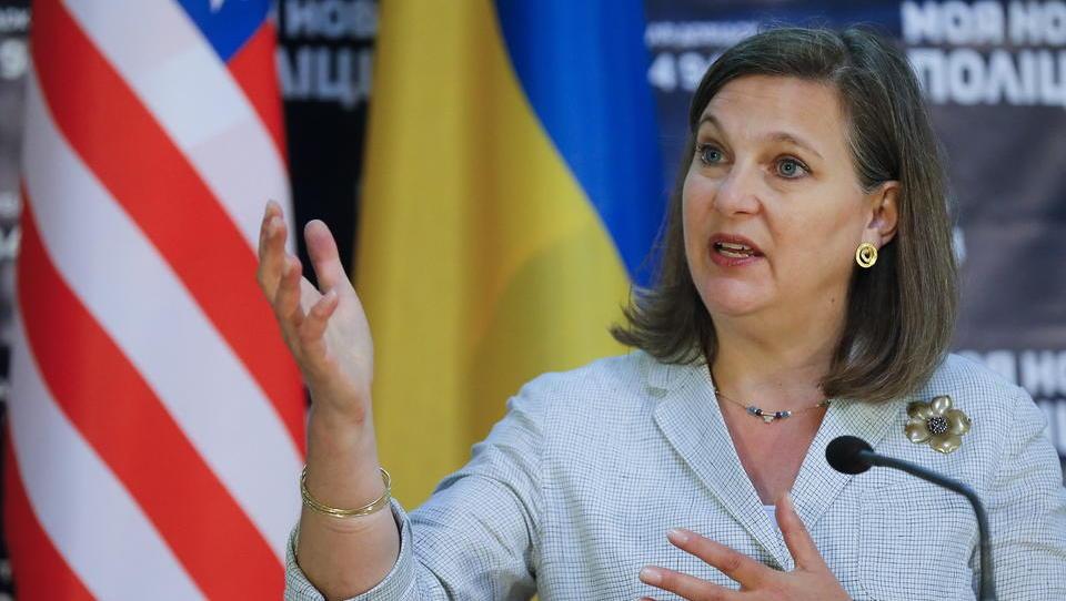 Bericht: Biden holt Victoria Nuland zurück ins US-Außenministerium