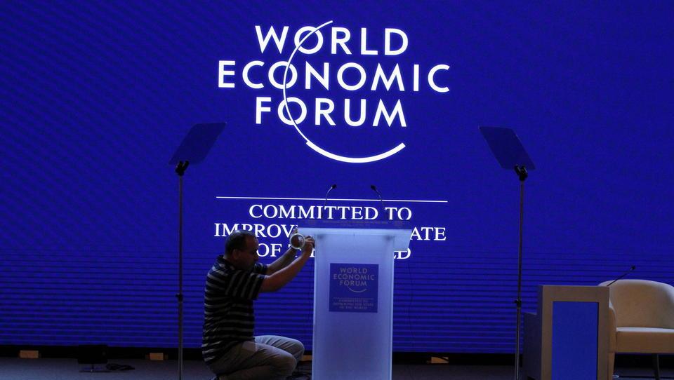 """Kommt der Finanz-Sozialismus? Die Zukunftsvision der Eliten des """"Great Reset"""""""