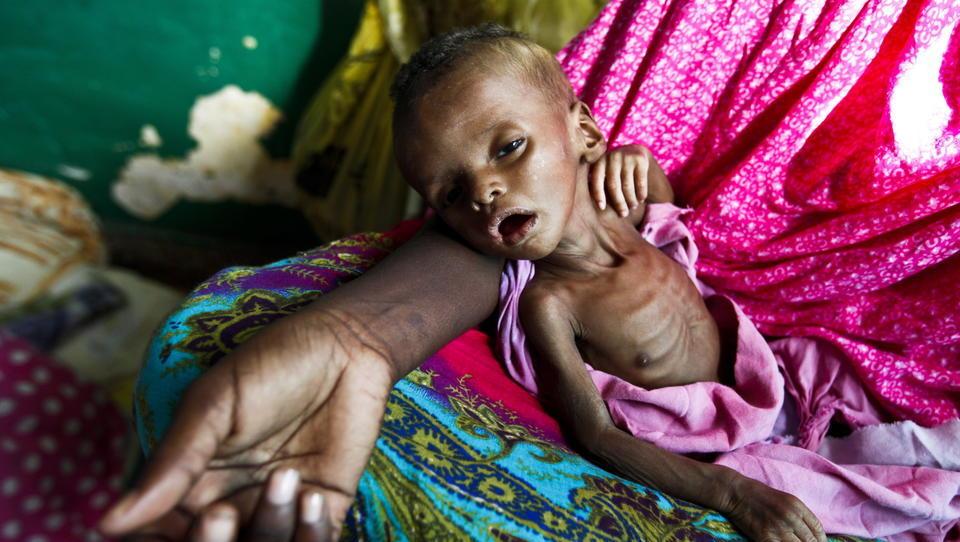 """UN an Tech-Milliardäre: """"Es ist an der Zeit, dass Sie den Hungernden dieser Welt helfen"""""""