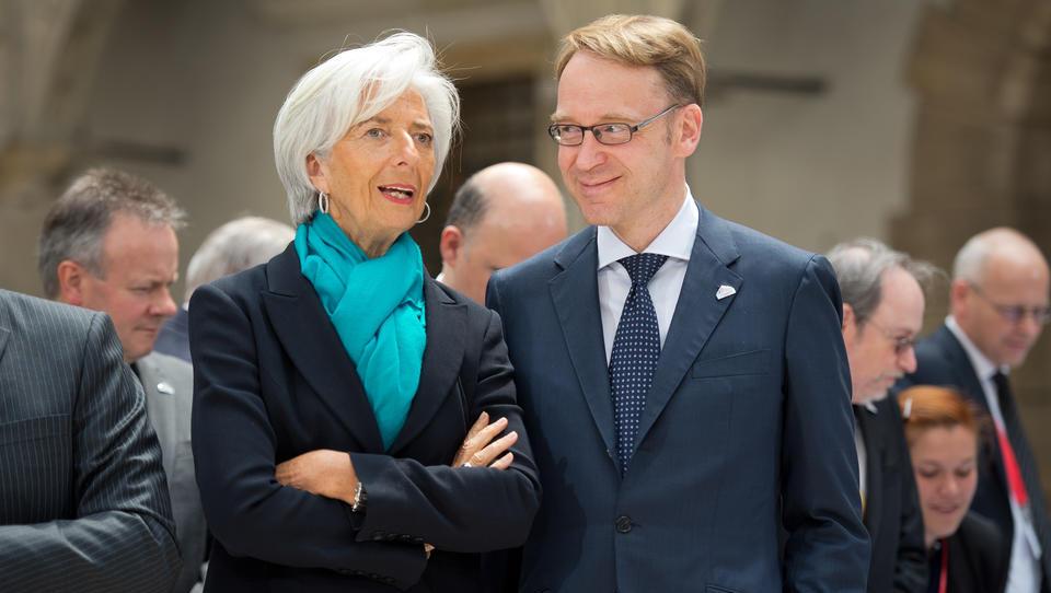Neubesetzung der EZB-Spitze: Frankreich hat auf ganzer Linie gesiegt