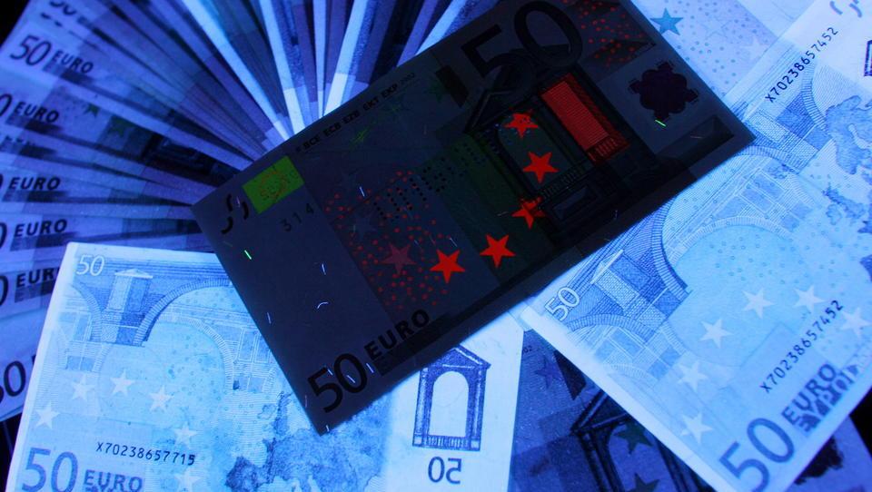 Staffelzinsen: Deutsche Banken müssen 500 Millionen Euro weniger Strafzinsen zahlen