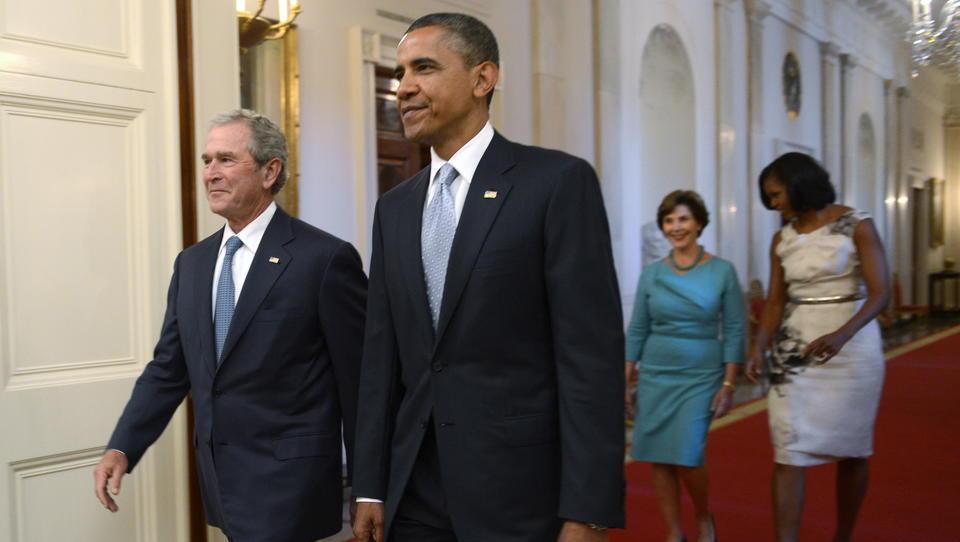 Pentagon-Dokumente: Obama und Bush täuschten Öffentlichkeit systematisch über Afghanistan-Krieg