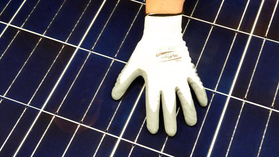 Solarbranche in der Flaute: Wacker Chemie muss mehr als tausend Stellen streichen