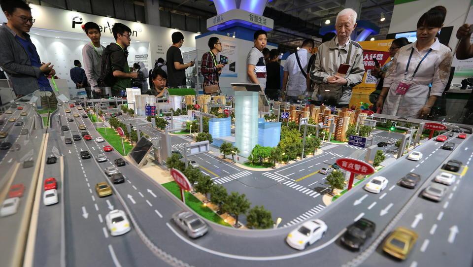 Weltweit größte Auto-Messe in Schanghai: China präsentiert revolutionäre Technik - und setzt deutsche Hersteller massiv unter Druck