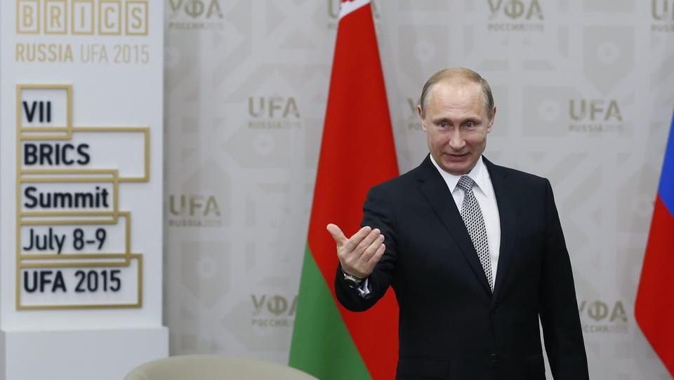 Wie die EU Weißrussland in die Arme Russlands treibt