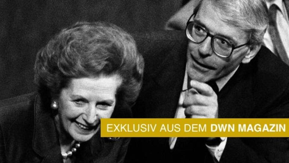 Großbritannien: Wo Think Tanks Wahlen entscheiden können
