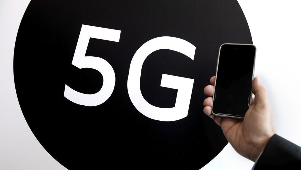 Studie: 40 Milliarden Euro mehr für Deutschland durch 5G-Netz