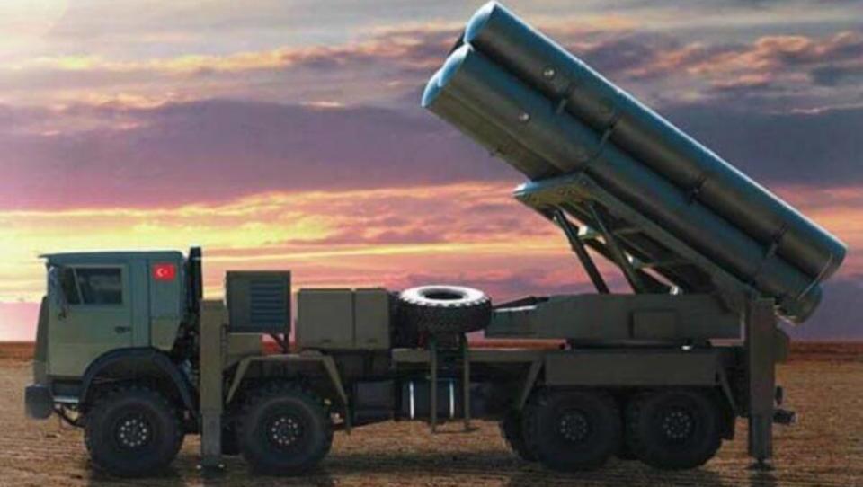 Türkei verlegt Luftverteidigungs-System und Langstrecken-Raketen nach Syrien