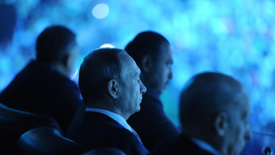 Erdöl-Preiskrieg: Gefährlich nicht nur für Russland, sondern für Weltwirtschaft