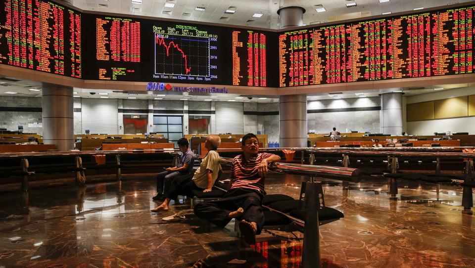 Südostasiens Mitfahrdienst Grab legt mit US-Vehikel größten SPAC-Börsengang aller Zeiten hin