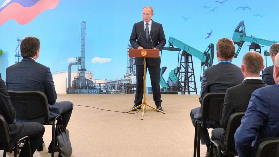 Putin: Russland ist bereit, an der Seite der USA in Syrien zu kämpfen