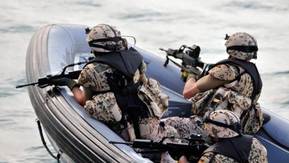 Einsatz in der Straße von Hormus: Deutsches Strategie-Papier versetzt Europa in Aufregung
